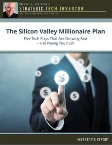 My Five-Part Plan to Make You a Silicon Valley Millionaire